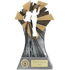 "KARATE MARTIAL ARTS TROPHY 8"" or 10.5"" - PRICE INCLUDES YOUR ENGRAVING NEW"