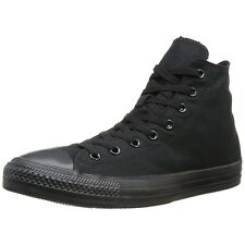 Converse Mens Shoes Converse Chuck Taylor Hi Top 3310 Black