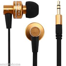 Awei ES900M Super Bass In-ear Earphone with 1.2m Cable for Smartphone Tablet PC