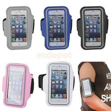 Sport Armband Gym Running Jogging Case Workout Holder for iPhone 5/5S 6/6S Plus