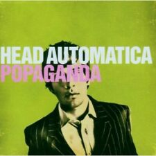 Head Automatica Popaganda NEW SEALED CD, Jun-2006, Warner Bros