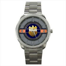 NEW Wrist Watch Stainless NCIS