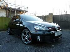 2011 VW GOLF GTI 2.0 T FSI 3DR DSG AUTOMATIC PETROL HATCHBACK IN BLACK