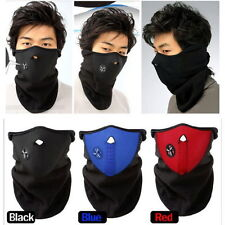 3Colors Warmer Ski Snowboard Motorcycle Bike Winter Face Mask Neck Sport Match