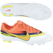 Nike Mercurial Victory III FG CR7 Ronaldo CR Soccer SHOES 2013 Kids - Youth