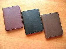 100% REAL GENUINE LEATHER COVER NOTEBOOK A6 HOBONICHI PLANNER BOOK ORGANISERS