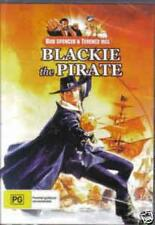 BLACKIE THE PIRATE - TERENCE HILL BUD SPENCER COMEDY NEW DVD MOVIE SEALED
