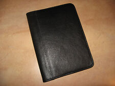 100% REAL GENUINE LEATHER COVER NOTEBOOK A5 HOBONICHI PLANNER BOOK ORGANISERS