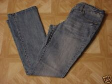 Faded Glory Women's Basic Bootcut Jeans Size 8A