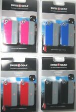 Swiss Gear Luggage Tags Set of Two Multiple Color New NIP
