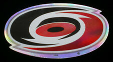 Carolina Hurricanes Decal Sticker NHL Hockey  Officially Licensed