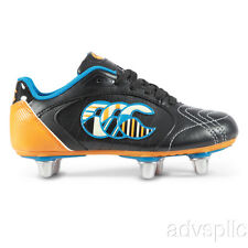 Canterbury CCC Phoenix Club Junior 6-Stud Rugby Boots