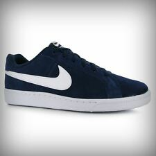 Nike Court Royale Suede Trainers Mens New