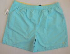 Polo Ralph Lauren Pony Surf Board Trunks Swim Suit Beach Shorts 3XLT 4XLT 3XB