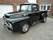 1956 FORD F100 Pick Up Truck F 100 V8 HOT ROD