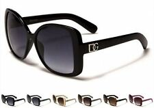 DG WOMEN LADIES CELEBRITY DESIGNER STYLISH FASHION EYEWEAR SUNGLASSES DG1071 NEW