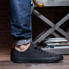 MEN'S UNISEX SHOES SNEAKERS CONVERSE CHUCK TAYLOR ALL STAR II OX [151223C]