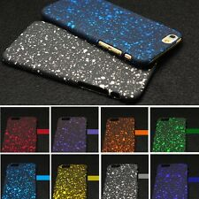For iPhone&Samsung Galaxy Fashion Star Dot Hard Back Skin Case Cover With Shine