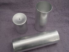 Round Pillar Mould 150mm Tall for Candle Making - 3 Diameters available