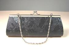 New Womens Cosmetics Jewelry Party Clutch Wallet Bag Evening Purse Chain Handbag