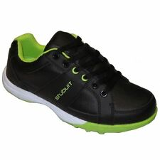 Stuburt Junior Urban Spikeless Boys Golf Shoes