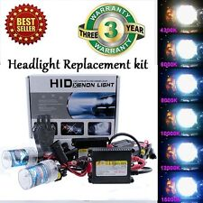 H8 Low Beam or 9005 High Beam HID Headlight Conversion Bulb 55W KIT For Honda K1