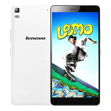 """Lenovo K3 Note 5.5"""" FHD Phablet Android 5.0 MTK6752 64bit 4G LTE 2GB/16GB Phone"""