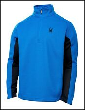 2016 NEW SPYDER OUTBOUND MID WEIGHT CORE SWEATER JACKET MENS M L
