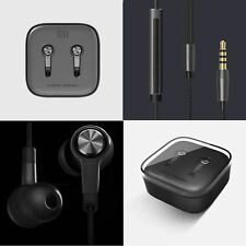New Stereo Piston 3 In Ear Earphone Headphone Headset With Remote Mic For Xiaomi