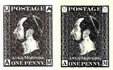 Discworld Stamp 2010 - 2014 Penny Patrician Campaign SPORT Upwright Mail Coach