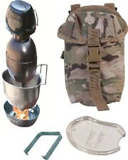 BCB MK1 CRUSADER CUP STOVE COOKING UNIT POUCH MULTICAM WATER BOTTLE OSPREY LID