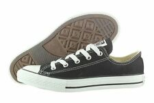 Converse All Star Chuck Taylor OX 3J235 Black Classic Canvas Kids Youth Shoes