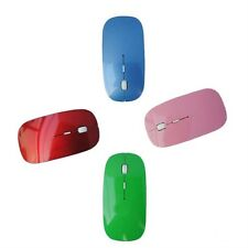 Wireless Optical Mouse 2.4GHz Quality Mice USB 2.0 for PC Laptop BE