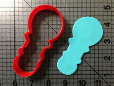 Baby Rattle Cookie Cutter