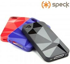 Speck Apple iPhone 4/4s Faceted GeoMetric Fitted Case