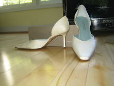 KENNETH COLE BRIDAL SHOES PUMPS ENDLESS LOVE Size 6M 7M NIB $159