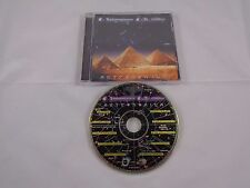 Astronomica by Crimson Glory (CD, Oct-1999, Spitfire Records) 6-70211-5043-2