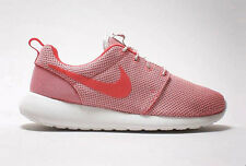 Nike Roshe Run Pink/White Women Running Casual Shoes 511882 018 US 6