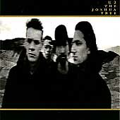 The Joshua Tree - U2 (CD -1987, Island) Brian Eno Daniel Lanois IN GOD'S COUNTRY