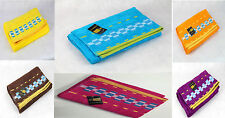 Beach Bath Towel Sports Travel Camping Swimming Gym Towels 100% Cotton 6 colour