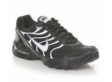 Women's Nike Air Max Torch 4 IV Running Cross Training Shoes Black Silver NWT