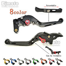 CNC Aluminum Extendable Clutch Brake Lever For Yamaha YZF R1 2015-2016