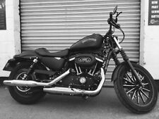 2015 Harley-Davidson XL 883 N IRON Matt Black