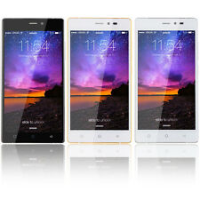 5.0 inch 3G Smartphone Android 5.1 MTK 6580 1GB+8GB Dual Camera Mobile Phone BG