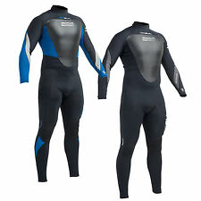 Gul Response 3/2mm BS Mens Neoprene Wetsuit for Surfing / Sailing