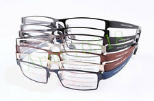 New Eyeglass Frames Porsche Design P9020  7Colors  Free shipping