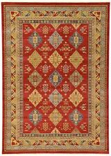 Traditional Persian Area Rug Oriental Area Rugs New Rugs Red Carpets *4 Sizes*