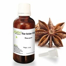100% Pure & Natural Essential Oils From India ( FREE SHIPPING )- 15 ML To 125 ML