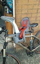 Wee ride childs bike seat
