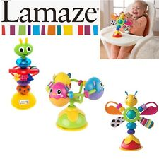 Lamaze Baby Bendy Highchair Infant Fun Learning Activity Toy 6 Months+